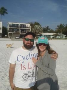 Lost Siesta Key Beach Ring
