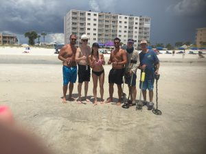Tom2+metal detector rental+found+club+lost+ring+jewelry+tampa+St Petersburg+Largo+Clearwater+florida