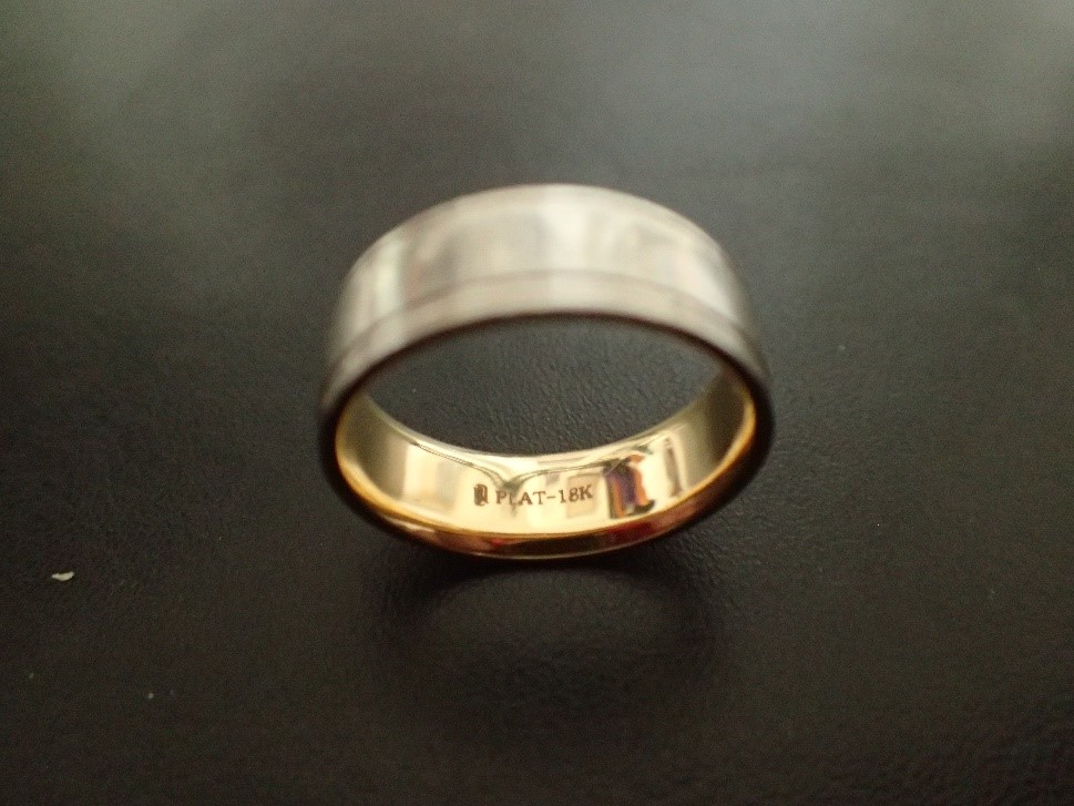 Lost Ring Recovered on Siesta Key