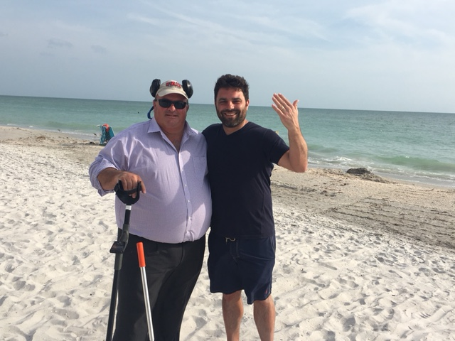Wedding Ring Lost Found And Returned On Madeira Beach Florida