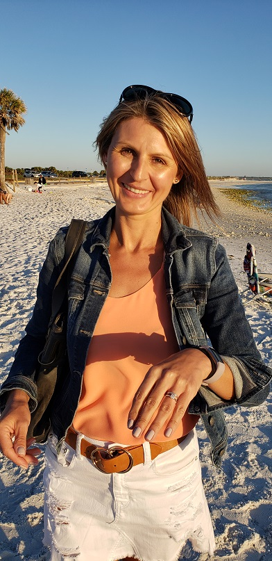 Lost Ring Honeymoon Island Recovered By SRARC
