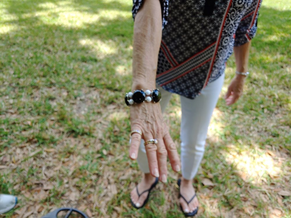 Lost Ring In Brooksville Found By SRARC