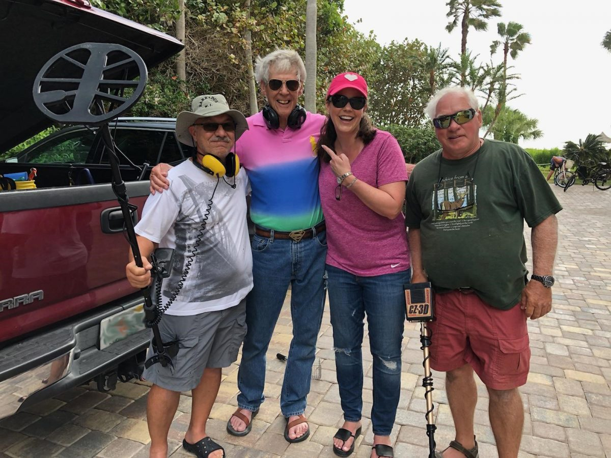 Lost Ring On Longboat Key Found By SRARC
