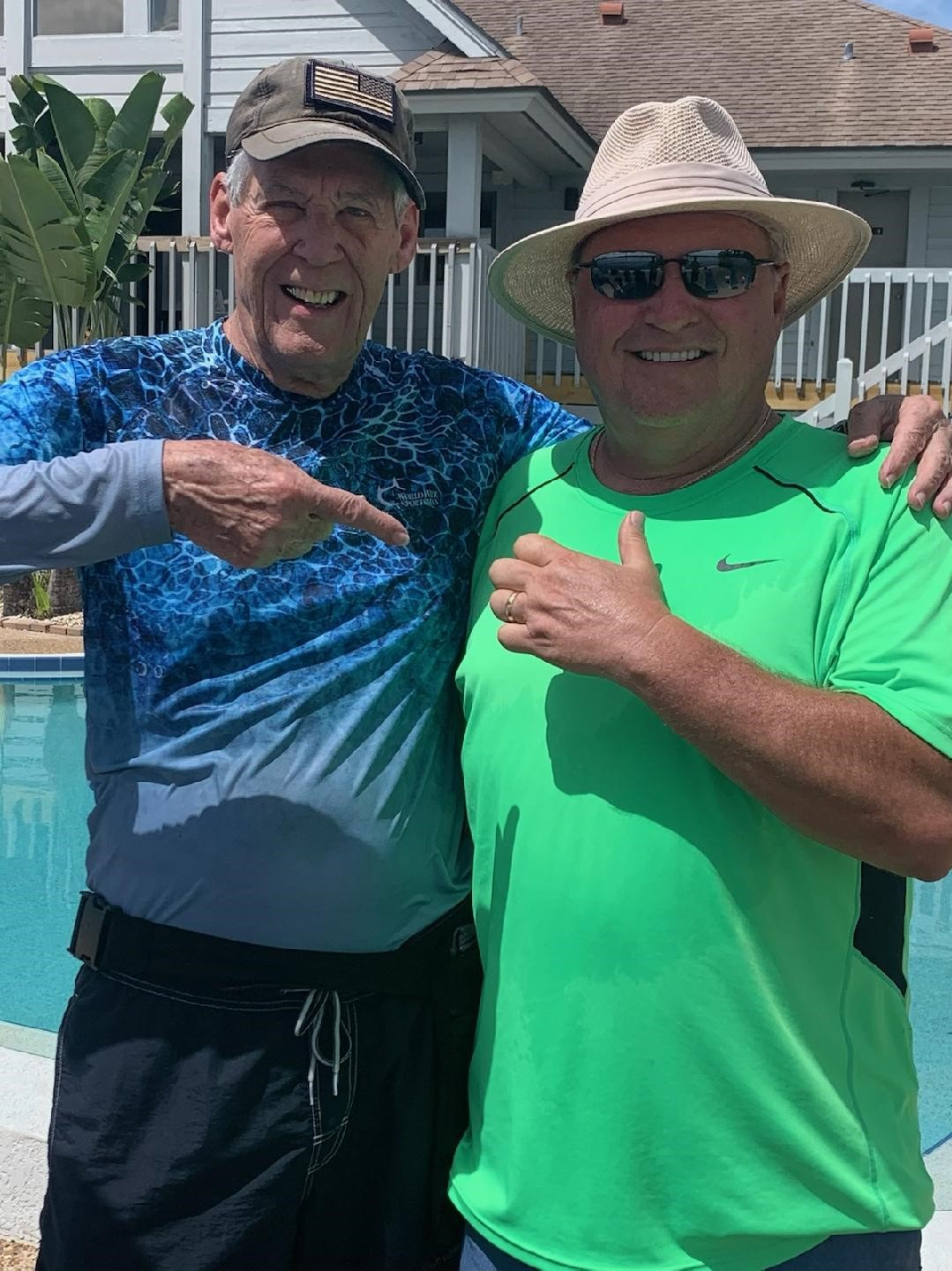 Ring Lost In Siesta Key Intercoastal, Recovered By Srarc