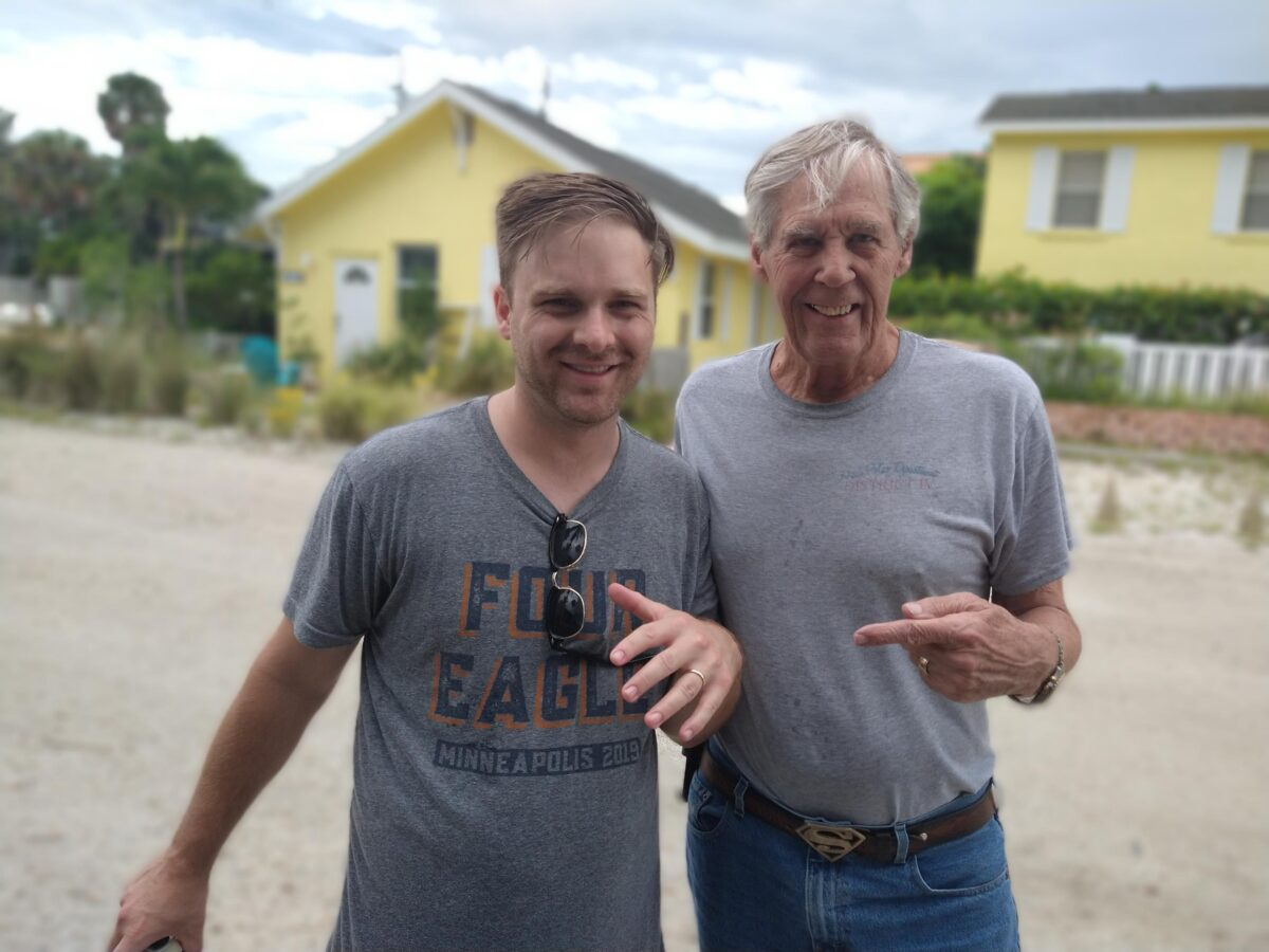 Ring Lost On Anna Maria Island, Recovered By SRARC